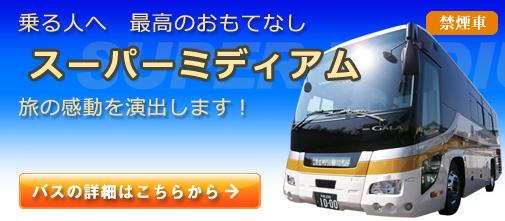 スーパーミディアムバス